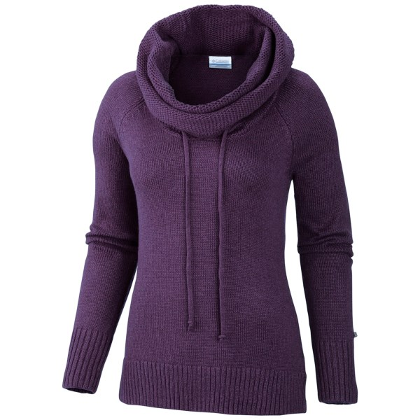 Columbia Sportswear She Pines for Alpine II Pullover Sweater - Cowl Neck (For Women)