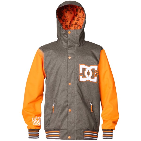 DC Shoes DCLA Snowboard Jacket - Insulated (For Men)