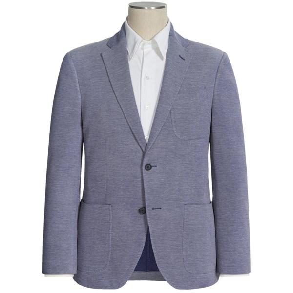 Riviera Knit Sport Coat (For Men)