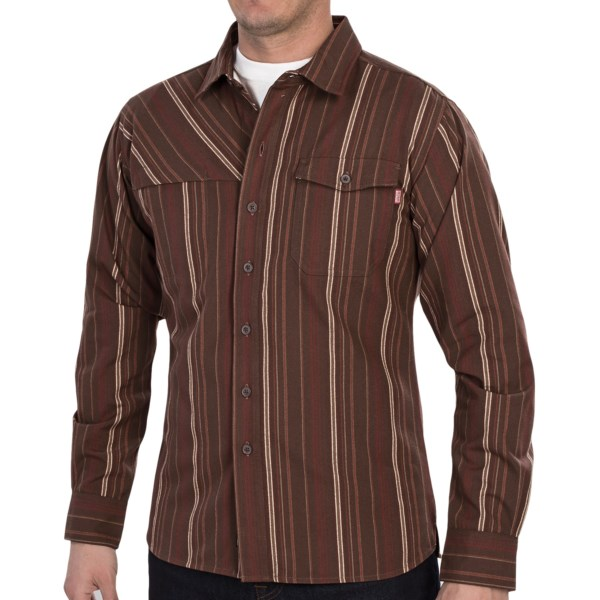 Outdoor Research Sawtooth Shirt - Long Sleeve (For Men)