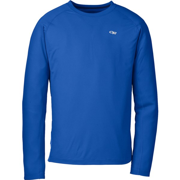 Outdoor Research Echo Sentinel L/S Crew