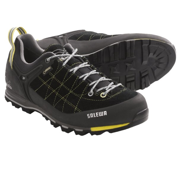 salewa mountain trainer gtx reviews. Black Bedroom Furniture Sets. Home Design Ideas