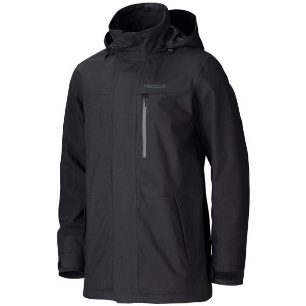 photo: Marmot West End Jacket