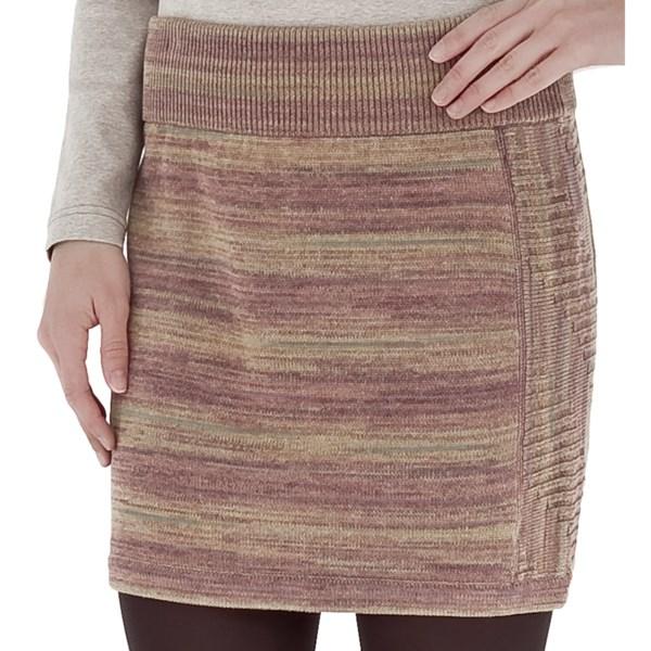 Royal Robbins High Rise Tube Skirt (for Women)