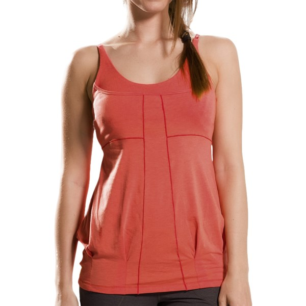 CLOSEOUTS . For high-caliber workouts, you need high-caliber activewear. Loleand#39;s Breathing tank top is made of buttery-soft, stretch 2nd Skin fabric with a built-in floating bra and pretty pleated hem. Available Colors: BLUE PRINT LACE, CHARCOAL LACE, CHERRY LACE, BLACK, STARBURST, FROST, TRUE BLUE ANATOLIA, RED SEA ANATOLIA, WHITE ANATOLIA. Sizes: XS, S, M, L, XL.