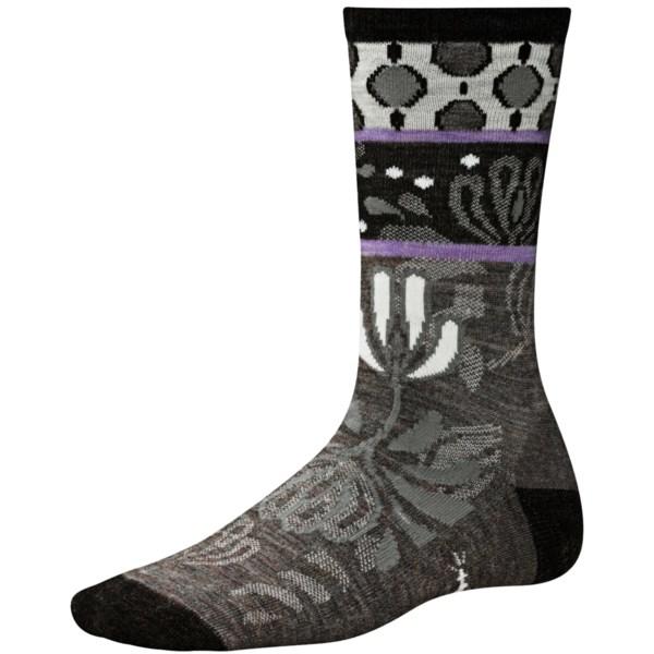 Smartwool Reflections Flower Socks - Merino Wool (for Women)