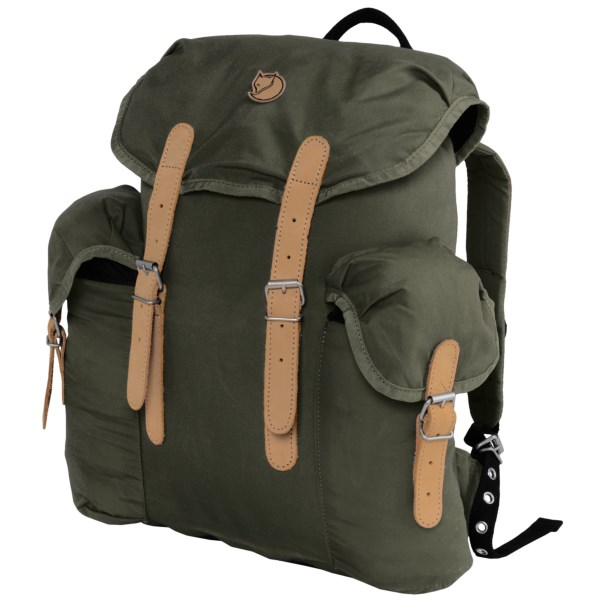 photo: Fjallraven Vintage 13 Pack