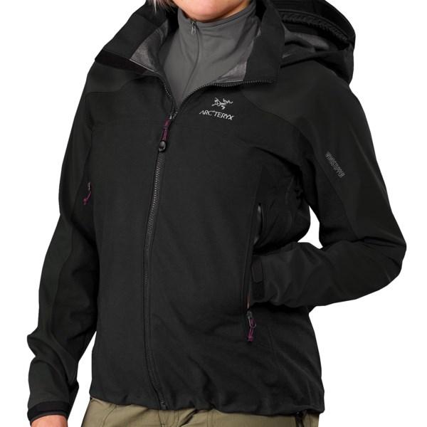 Arc'teryx Venta SV Jacket Reviews - Trailspace.com