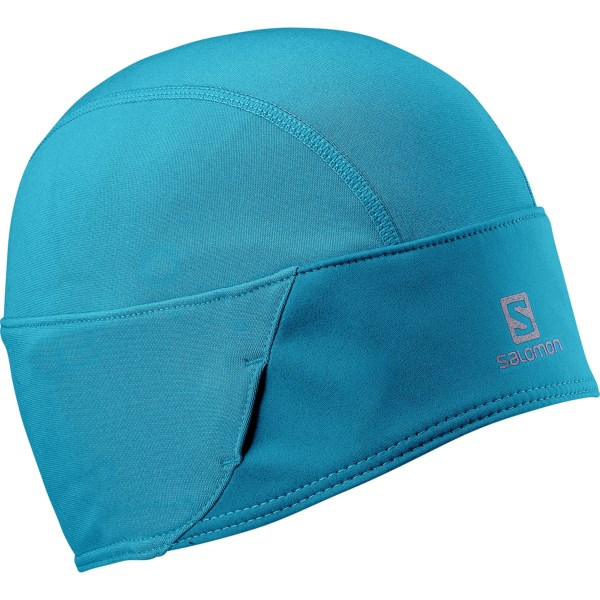 Salomon Momentum Beanie Hat (For Men and Women)