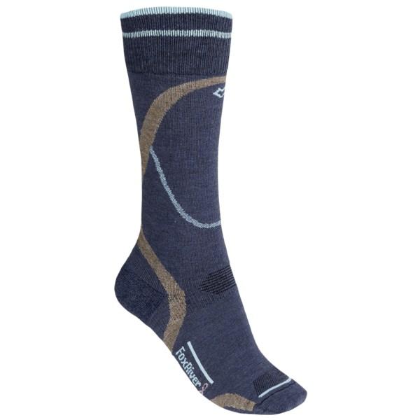 Fox River Stratus Ski Socks - PrimaLoft(R)-Merino Wool (For Women)