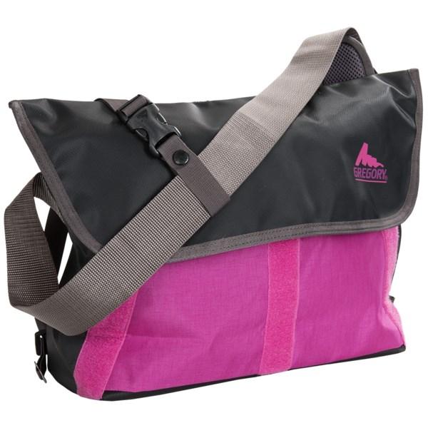 Gregory Sync Messenger Bag - 11L