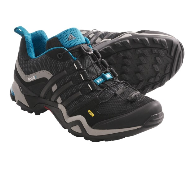 Adidas Outdoor Terrex Fast X Trail Shoes (For Women)