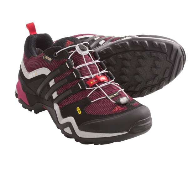 Adidas Outdoor Terrex Fast X Gore Tex(R) Shoes Waterproof (For Women)
