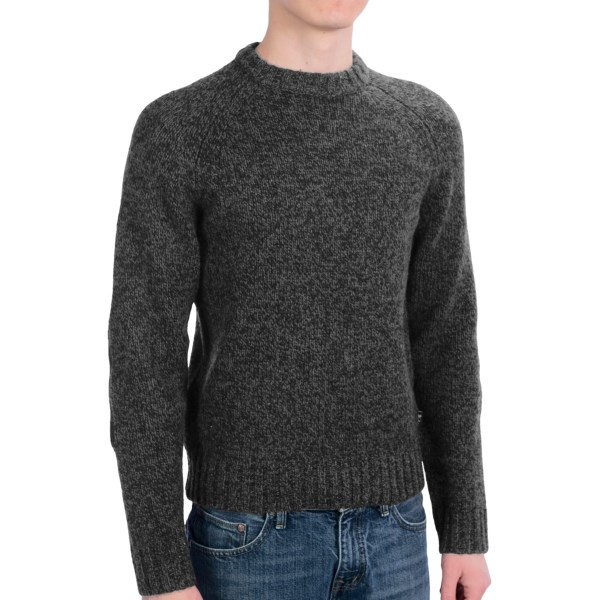 Woolrich Rothrock Sweater - Lambswool (For Men)