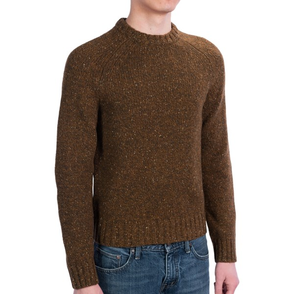 Woolrich Rothrock Sweater - Lambswool (For Men)