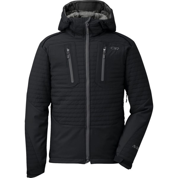 Outdoor Research Speedstar Jacket - Polartec(R) Power Shield(R) (For Men)