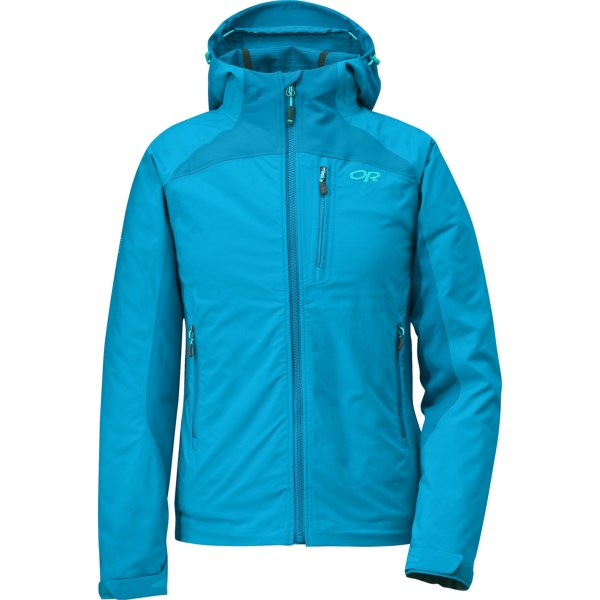 Outdoor Research Enchainment Jacket - Soft Shell (For Women)