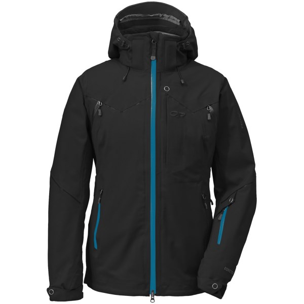 Outdoor Research Vanguard Gore-Tex(R) Jacket - Waterproof (For Women)