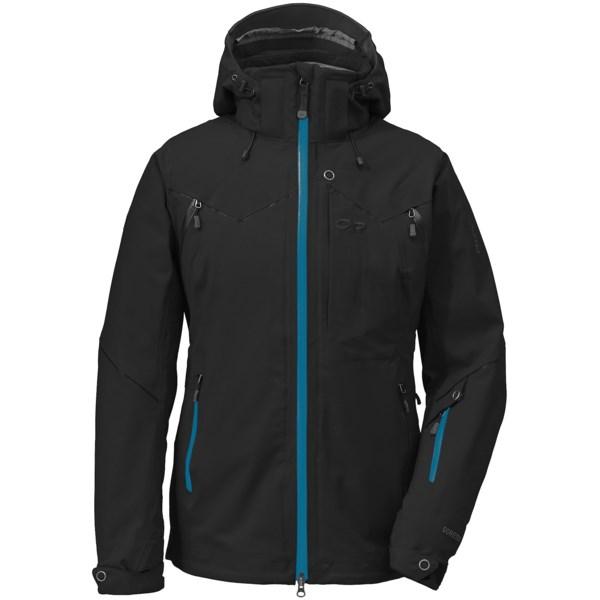 Outdoor Research Vanguard Gore-Tex(R) Jacket - Waterproof (For Women)