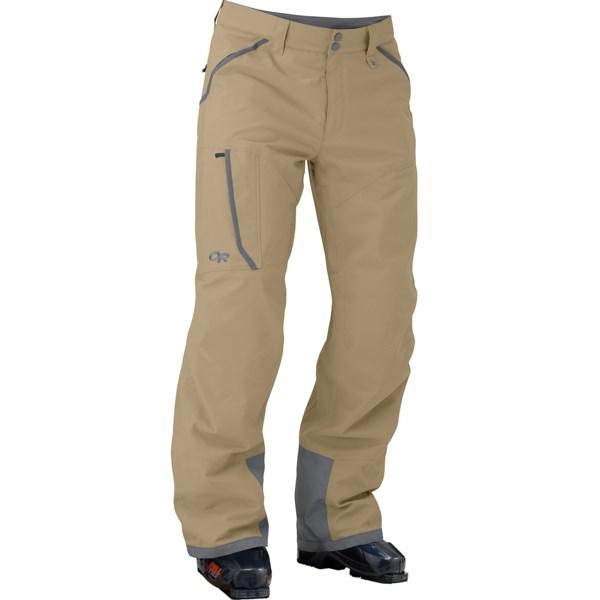 Outdoor Research Blackpowder Ski Pants - Waterproof (For Men)