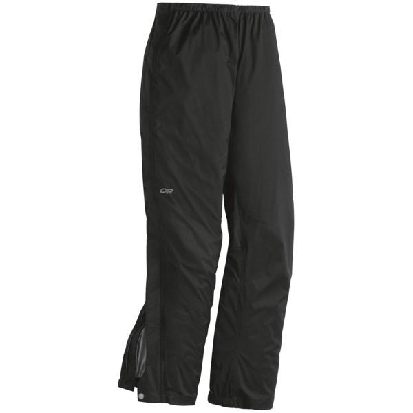 Outdoor Research Revel Pants - Waterproof, Packable (For Men)