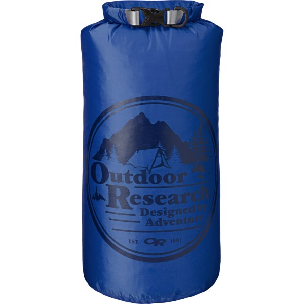 Outdoor Research Vintage Camp Dry Sack - 5L