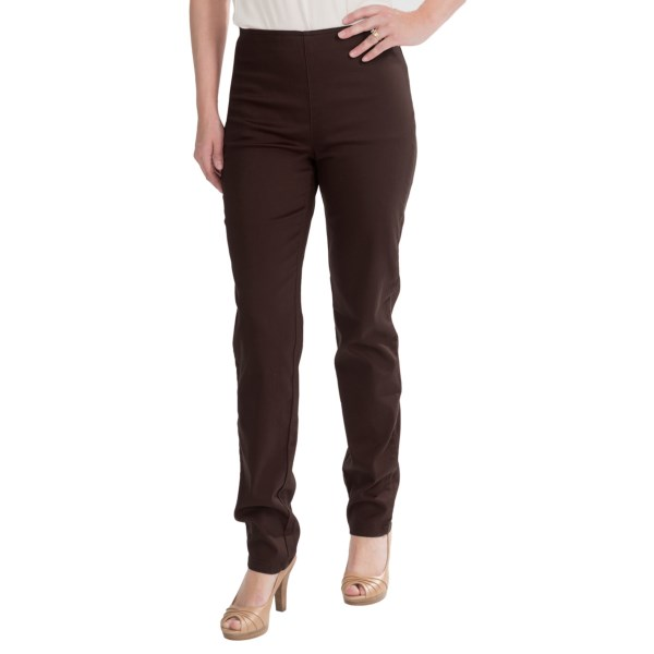 Fdj French Dressing Super Jeggings - Stretch (for Women)