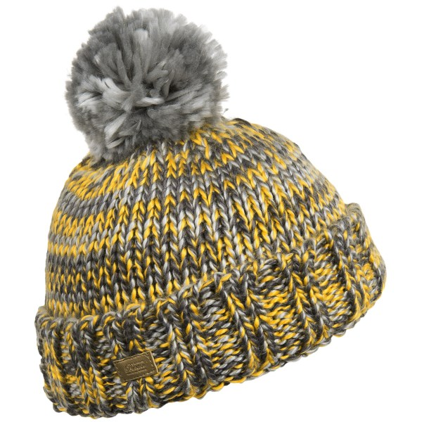 Burton Saltnpepper Beanie Hat - Microfleece Lining (for Women)