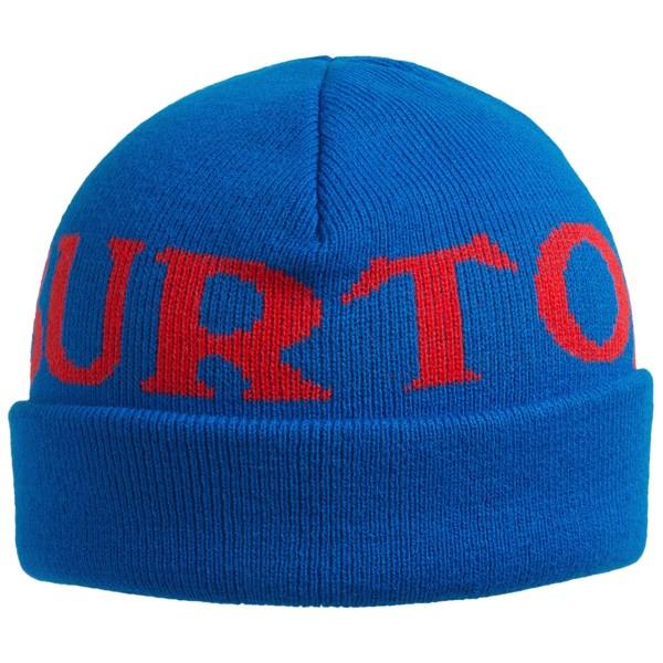 Burton Duxbury Beanie Hat (For Men)