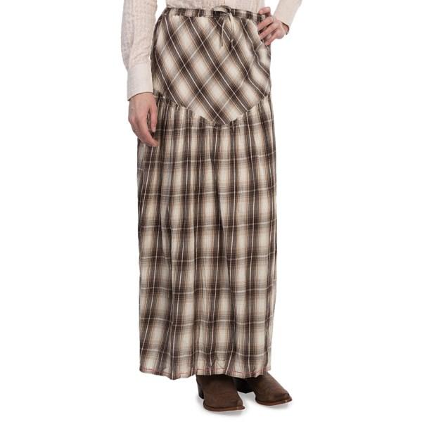Rancho Estancia Aurora Maxi Skirt (For Women)