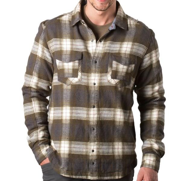 Horny Toad Mojac Shirt - Organic Cotton, Long Sleeve (for Men)