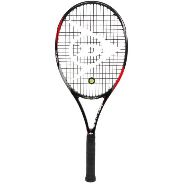 Dunlop Biomimetic M300 Tennis Racquet (for Men And Women)
