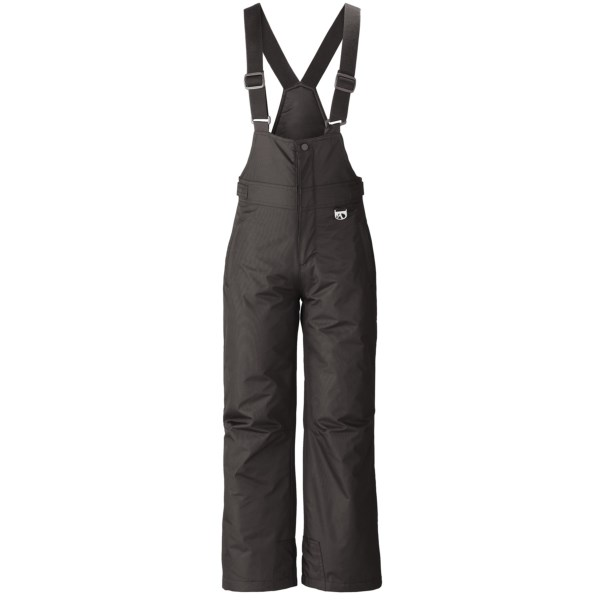 Marker Gillette Bib Ski Pants - Insulated (For Youth)
