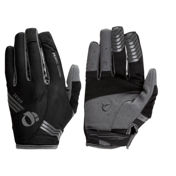 Pearl Izumi Divide Gloves - Full Finger (For Men)
