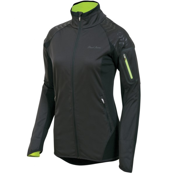 Pearl Izumi Ultra Wind Blocking Jacket (For Women)