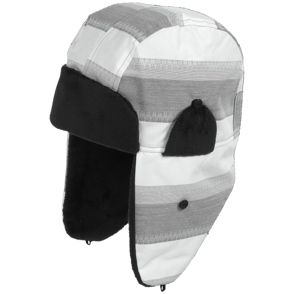 Obermeyer Ear Flap Hat - Insulated (For Girls)