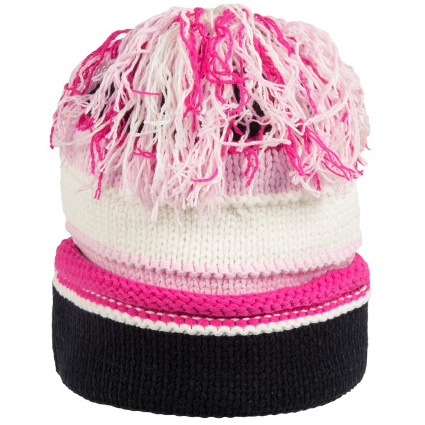 Obermeyer Class Knit Hat - Cotton Blend, Fleece Headband (for Little Girls And Boys)