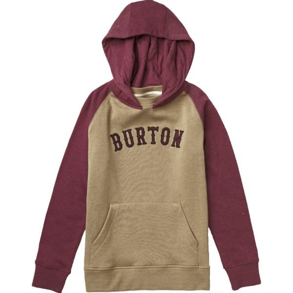 Burton On Deck Hoodie (for Boys)