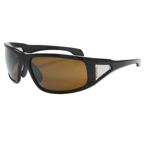 Eyeglass Frames Jackson Tn : Bolle Diablo Review - Mountain Weekly News