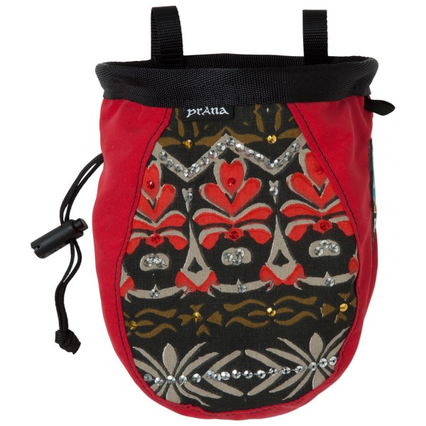 prAna Limited Edition Chalk Bag (For Men and Women)