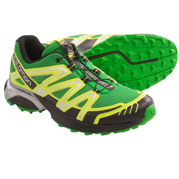 Salomon XT Hornet Trail Running Shoes (For Men)