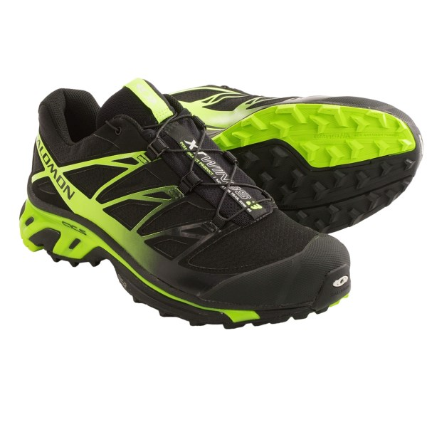 Salomon XT Wings 3 Trail Running Shoes (For Men)