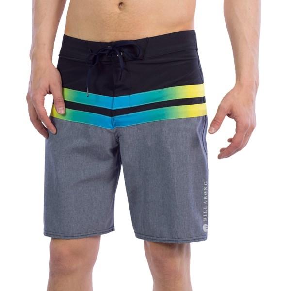 Billabong Muted Fade Boardshorts (For Men)