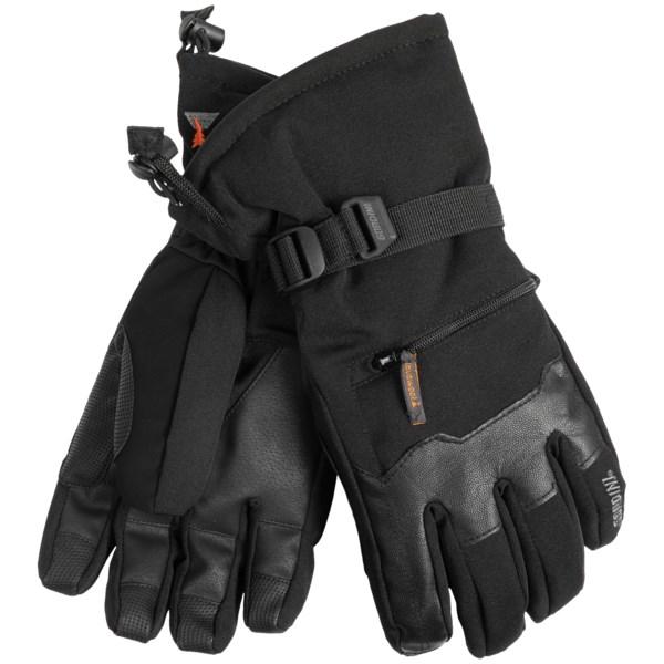 Gordini Gore-Tex(R) Storm Troop Gloves - Waterproof, Insulated (For Men)