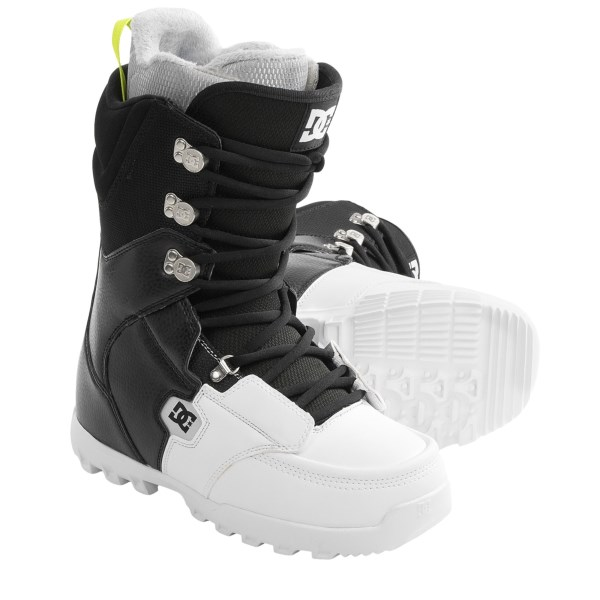 DC Shoes 2013 Rogan Snowboard Boots (For Men)