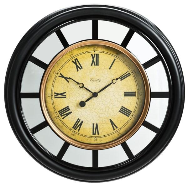 Equity By La Crosse Technology 22? Mirror Clock
