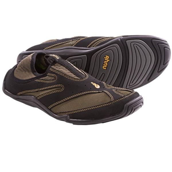 photo of a Ahnu water shoe