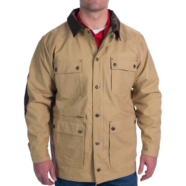 Walls Ranchwear Barn Coat - Brushed Canvas (For Men)