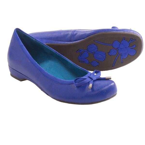 Orthaheel Olivia Ballet Flats (For Women)