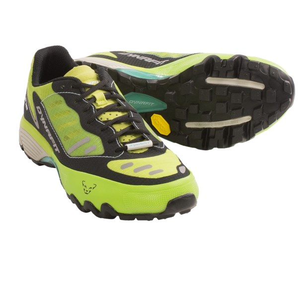 Dynafit Feline Ghost Trail Running Shoes (For Women)